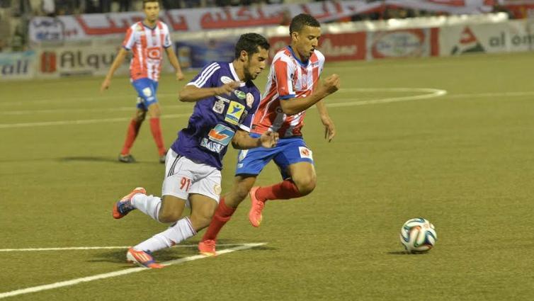 مباريات قوية في الدوري الاحترافي قد تؤثر على سبورة الترتيب | AR Le360 Sport بالعربية