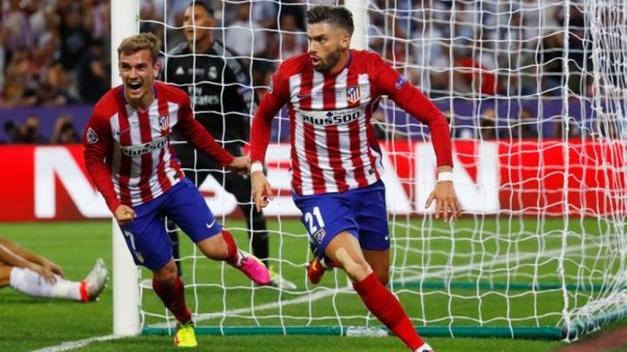 تــابع مبارة ريال سوسييداد أمام أتلتيكو مدريد | AR Le360 Sport بالعربية