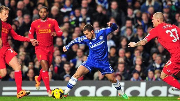 تابع مباراة تشيلسي أمام ليفربول وأرسنال أمام بيرنلي على الساعة 16:30   AR Le360 Sport بالعربية