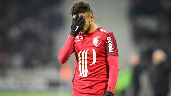 بوفال:  مررت بلحظات عصيبة في الدوري الإنجليزي    Le360 Sport بالعربية