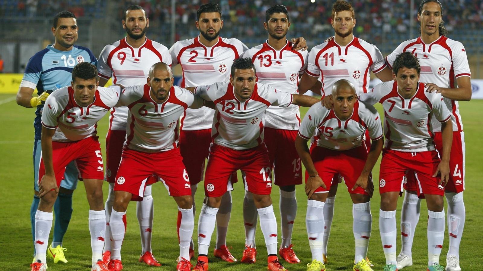 تونس تخوض مرانها الأول بمراكش   Le360 Sport بالعربية