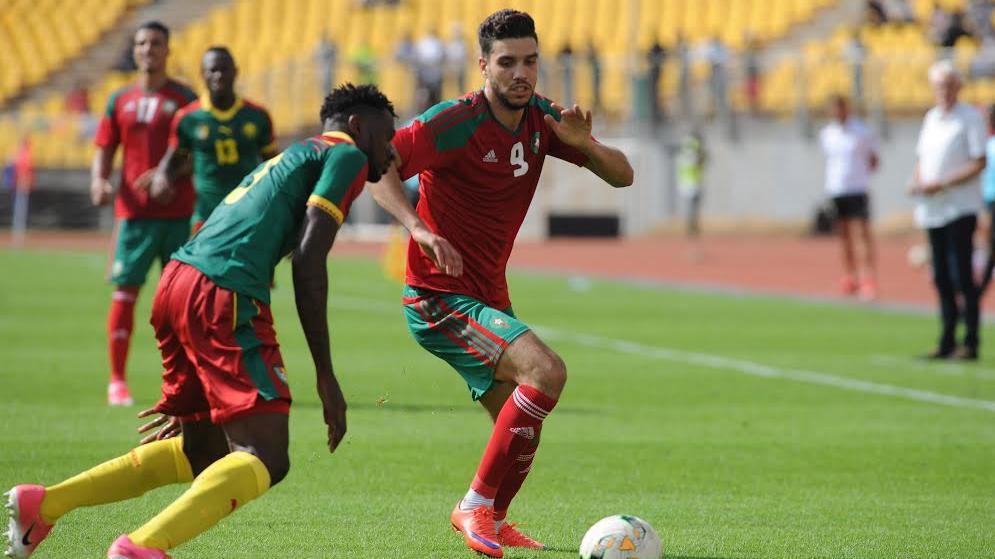 الأهلي يباشر إجراءات استخلاص تأشيرة أزارو   AR Le360 Sport بالعربية