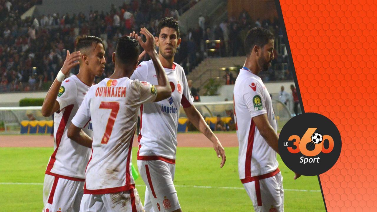 عطوشي: اعتذر عن الطرد وقوة الأهلي في لعبه الجماعي   AR Le360 Sport بالعربية