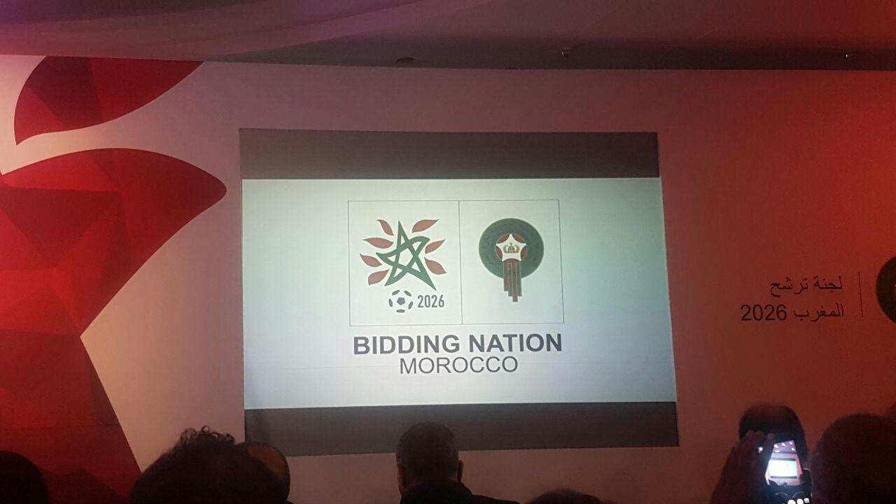 لقاء بالجمعية الوطنية الفرنسية لدعم ترشيح المغرب 2026   AR Le360 Sport بالعربية