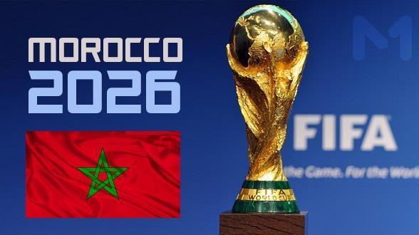 المغرب متفوق على الملف الأمريكي في عدد أصوات مونديال 2026   AR Le360 Sport بالعربية