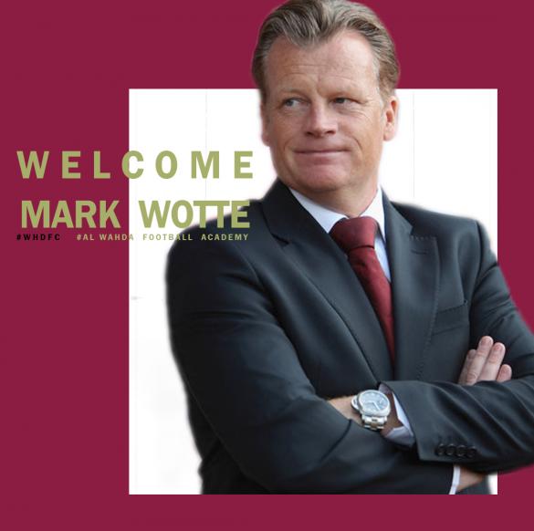 مارك فووت الهولندي