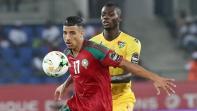المنتخب الوطني المغربي الكان ادرار