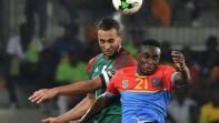 المنتخب الوطني المغربي الكان بنعطية
