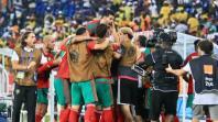 المنتخب الوطني المغربي الكان
