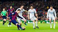 أتلتيكو مدريد أمام برشلونة