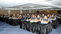 تدريب دولي للحكام الأفارقة بمدينة أكادير