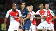 موناكو ضد باريس