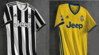 تسريب لقميص يوفنتوس الإيطالي الموسم المقبل، ولم يتم الإعلان عن القميص بشكل رسمي حتى الساعة.