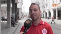 cover video- آراء الشارع المغربي في ظاهرة التلاعب في المباريات