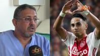 Cover Video -Le360.ma • رأي أطباء مغاربة في حالة اللاعب عبد الحق نوري