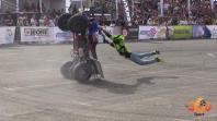 """""""موروكو مول"""" يحتضن الدورة الخامسة لمحترفي الدراجات النارية"""