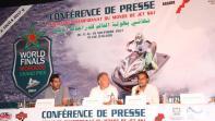 أكادير تستضيف نهائي بطولة العالم للدراجات المائية