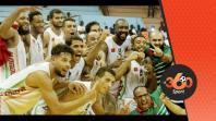 cover:عبد العالي لحرايشي يتحدث عن المشاكل المادية لمنتخب كرة السلة