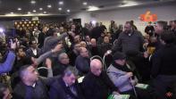 Cover Video -Le360.ma •بالفيديو: خلافات ومشادات في الجمع العام للرجاء