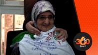 بالفيديو. الاتحاد المغربي للاعبي كرة القدم ينظم يوما تضامنيا لفائدة أسرة المرحوم العربي الزاولي