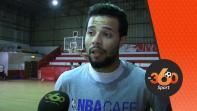 بالفيديو. لاعبو الوداد لكرة السلة يتحدثون عن الأزمة المالية