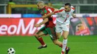 المنتخب الوطني صربيا