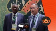 cover vidéo:Le360.ma •Le Maroc soutient entièrement le Cameroun pour l'organisation de la CAN 2019