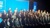 """المغرب يروج لملف ترشيحه لاستضافة مونديال 2026 في مؤتمر """"كونميبول"""""""