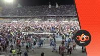 cover Video - Le360.ma • اجواء تتويج اتحاد طنجة بالبطولة  داخل الملعب وتصريحات لاعبين ومسؤولين