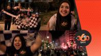 cover Video -Le360.ma • نساء ومشجعات طنجة يكتسحن الشوارع احتفالا بلقب البطولة