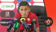 غلاف فيديو - فيصل فجر: لانخاف رونالدو و سندخل المباراة لإسعاد الجماهير