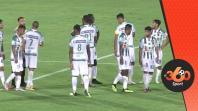 Cover: كواليس و تصريحات مباراة الرجاء و الحسيمة 6-0