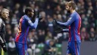 نجم برشلونة الشاب يقترب من الدوري الإيطالي
