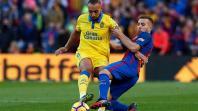 الزهر أكثر لاعب عربي تسجيلا في برشلونة