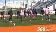 Cover_Vidéo:Le360.ma •هكذا يستعد اتحاد طنجة لمباراته امام الزمالك المصري