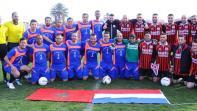 فريق Voetbal club Hovdjcr الهولندي