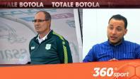 Cover: #TotaleBotola - الوداد يواصل الصدارة والأخطاء التحكيمية تغضب الأندية المغربية