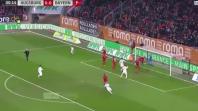 بالفيديو. أسرع هدف في الدوري الألماني هذا الموسم