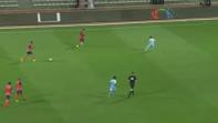 بالفيديو. هدف عالمي في الدوري السعودي