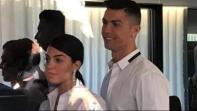 بالفيديو. رونالدو في مدريد من جديد