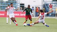 المنتخب المغربي أقل من 17 سنة