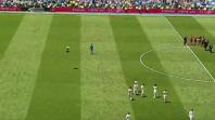 بالفيديو. لحظة توديع جماهير ريال مدريد الحارس نافاس