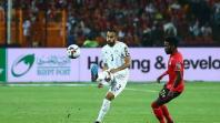 مصر أمام أوغندا