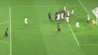بالفيديو. أول ظهور لغريزمان مع برشلونة أمام تشيلسي
