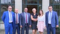 بالفيديو. الناصيري يغادر المحكمة الرياضية الدولية بلوزان