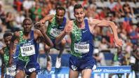 رغم الإصابة.. سفيان البقالي يحرز الميدالية البرونزية في الألعاب الإفريقية