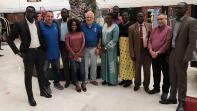اللجنة الإفريقية للصحافة