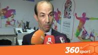 بالفيديو. المسؤول الإعلامي للألعاب الإفريقية يتحدث عن انطلاق فعاليات الدورة الـ 12