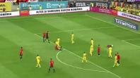 بالفيديو. هدف راموس مع منتخب إسبانيا قبل قليل