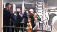 بالفيديو.. ماتيتش يفاجئ رونالدو بعد نهاية مباراة البرتغال أمام صربيا